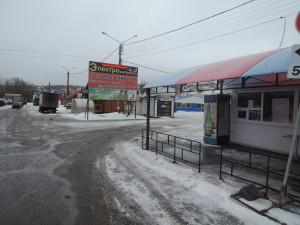 Схема проезда по рынку Карповский