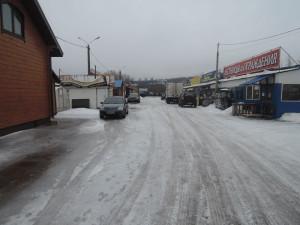 Рынок Карповский